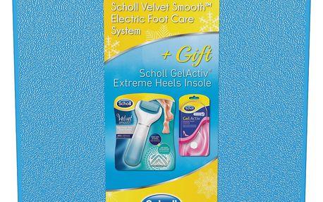 SCHOLL VS Elektrický Komplet Premium Blue