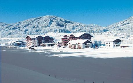 Rakousko - Dachstein West na 4-7 dnů
