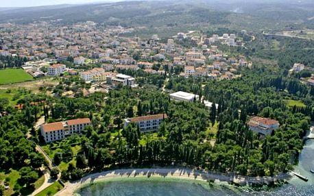 Chorvatsko - Dalmatinské ostrovy na 8-10 dnů, polopenze