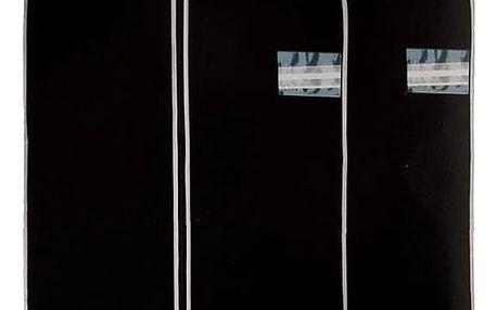 Emako Obal na oblečení - 2 kusy 150x60 cm komplet
