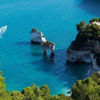 Itálie na 10-12 dnů