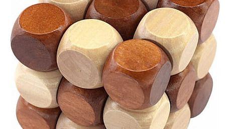 3D puzzle - hlavolam pro děti i dospělé - dodání do 2 dnů