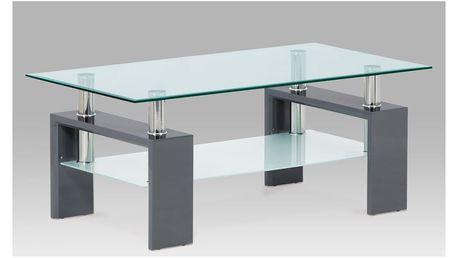 Konferenční stůl šedý AF-1024 GREY Autronic
