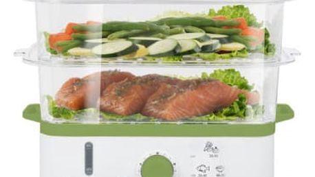 Beper 90502 parní vařič