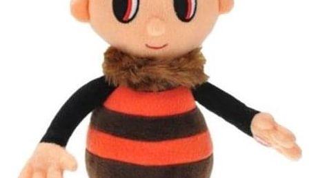 HIT! Včelí medvídci - největší (se zvukem, 2 typy) Typ: Brumda