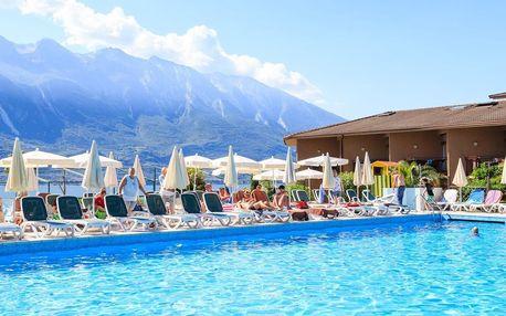 Lago di Garda s all-inclusive od jara až do podzimu 2019