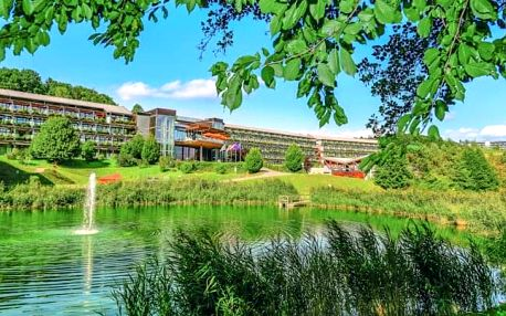 Rakousko v Hotelu Das Sonnreich **** s polopenzí plus a neomezeným wellness