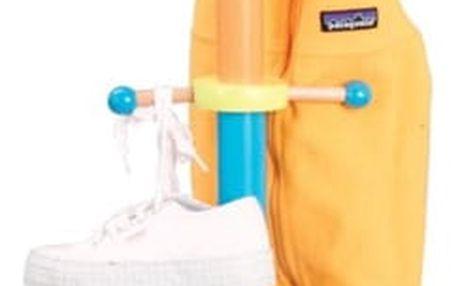 Věšák na dětské oblečení,38x38x124 cm, ZELLER