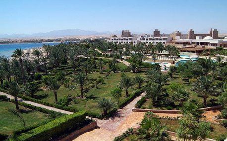Fort Arabesque Resort Spa & Villas - Egypt, Hurghada