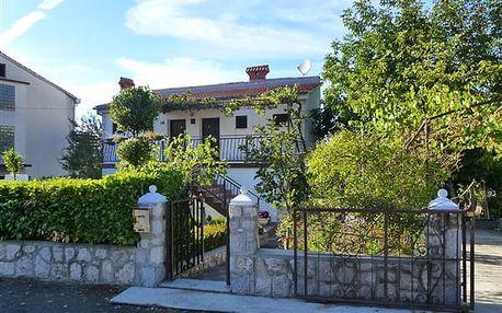 Chorvatsko - Ostrov Krk na 8-10 dnů