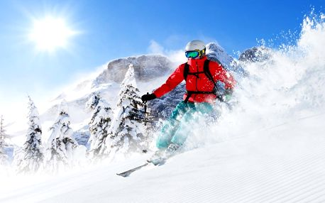 Jurgow Ski: Celodenní i večerní lyžování v polských Tatrách