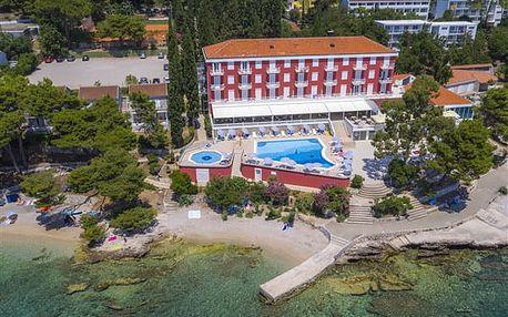 Chorvatsko - Jižní Dalmácie na 8-10 dnů, all inclusive