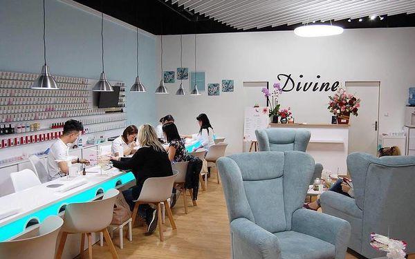 DIVINE Nail Lounge