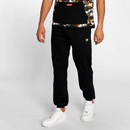 Ecko Unltd. / Sweat Pant SkeletonCoast in black 2XL