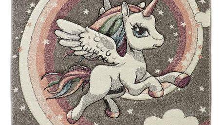 Koberec Dětský Unicorn