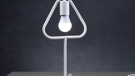 Stolní Lampa Mauricio