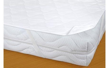 Bellatex BELLA LUX matracový chránič, 160 x 200 cm