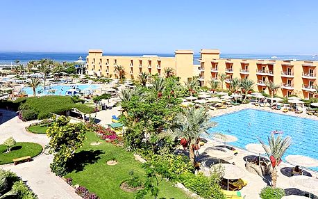 Three Corners Sunny Beach Resort - Egypt, Hurghada