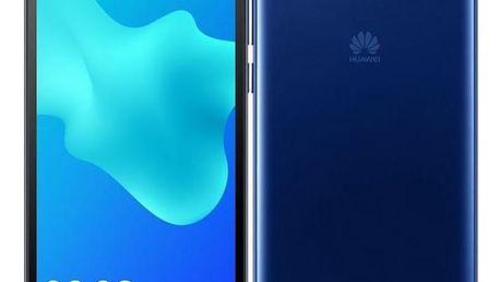 Huawei Y5 2018 Dual SIM modrý (SP-Y518DSLOM)