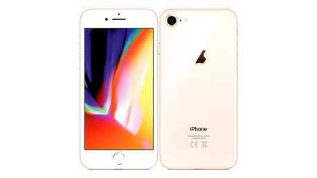 Apple iPhone 8 64 GB - Gold (MQ6J2CN/A)