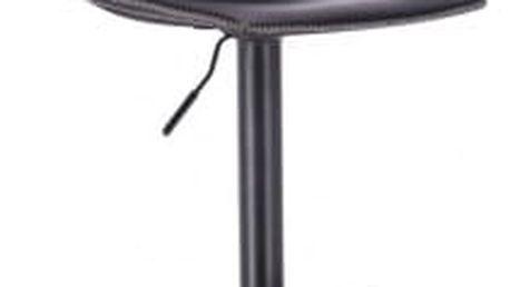 Barová židle Hawaj CL-845 | černá