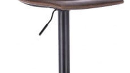 Barová židle Hawaj CL-845 | hnědá