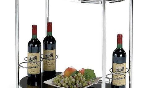 Servírovací stolek BAR-3 Halmar
