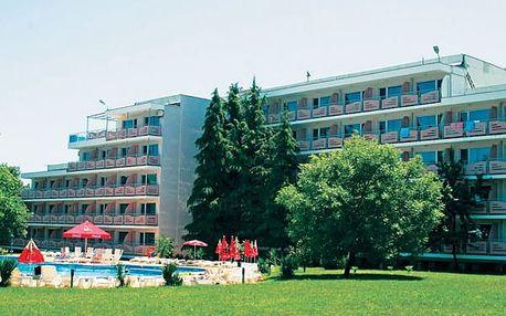 Bulharsko - Burgas (oblast) na 8-15 dnů, all inclusive