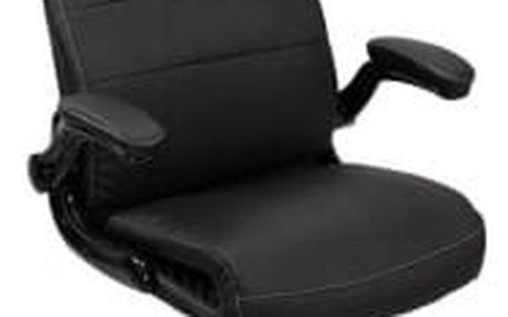 Kancelářské křeslo Hawaj Deluxe   černá