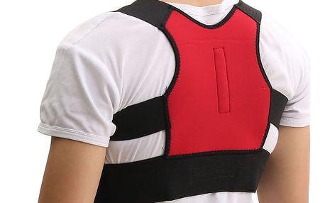 Pás pro správné držení těla - Unisex