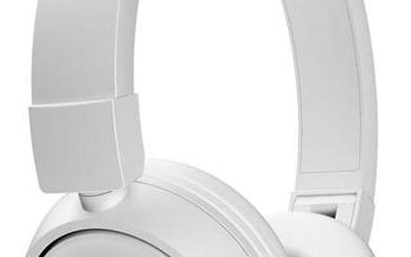 JBL T450BT Bluetooth bílá (6925281918995)