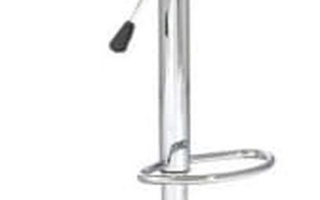 Barová židle CL-2112 WT krémová