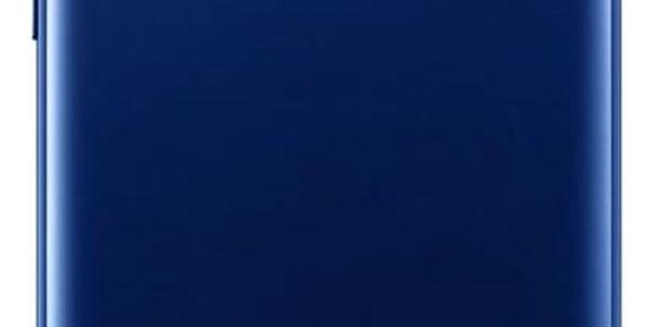 Mobilní telefon Huawei Y5 2018 Dual SIM modrý (SP-Y518DSLOM)3