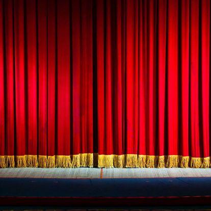 Vstupenky na rok 2019 do Divadelního studia ''V''