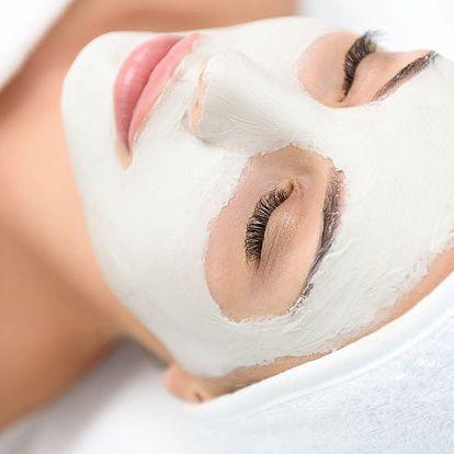 Kosmetické ošetření pleti + možnost úpravy a barvení obočí