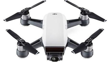 DJI Spark Fly More Combo bílý (DJIS0200C)