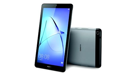 Huawei MediaPad T3 7.0 Wi-Fi šedý (TA-T370W16TOM)