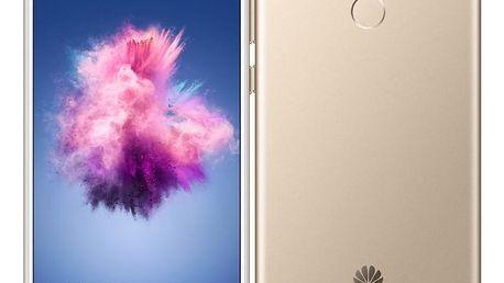 Huawei P smart Dual SIM zlatý (SP-PSMDSGOM)