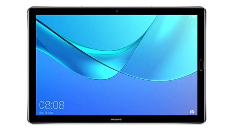Huawei MediaPad M5 10 šedý (TA-M510W64TOM)