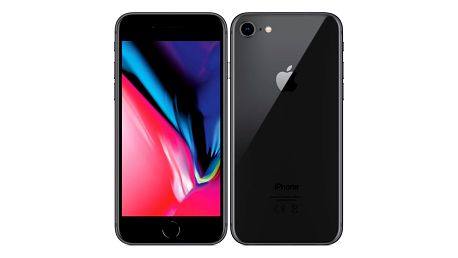 Apple iPhone 8 64 GB - Space Gray (MQ6G2CN/A)