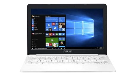 Asus VivoBook E12 E203NA-FD021TS bílý (E203NA-FD021TS)