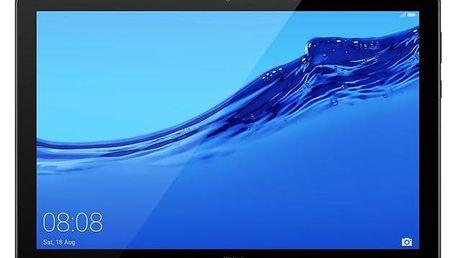 Dotykový tablet Huawei MediaPad T5 10 16 GB LTE černý (TA-T510LBOM)