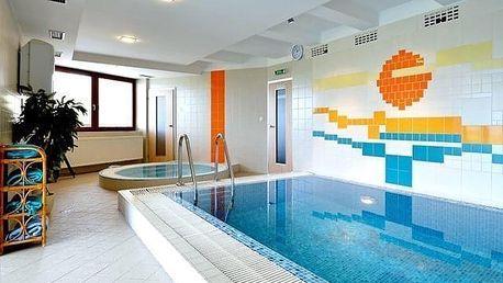 Bílé Karpaty: 4* hotel v Žítkové s wellness