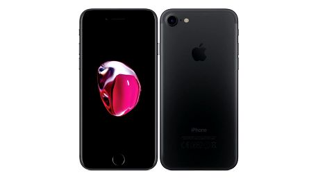 Apple iPhone 7 32 GB - Black (MN8X2CN/A)