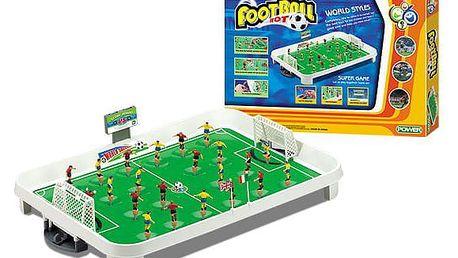 G21 52048 Hra Deskový fotbal velký