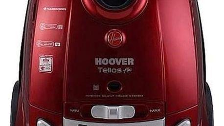 Hoover TE70_TE75011