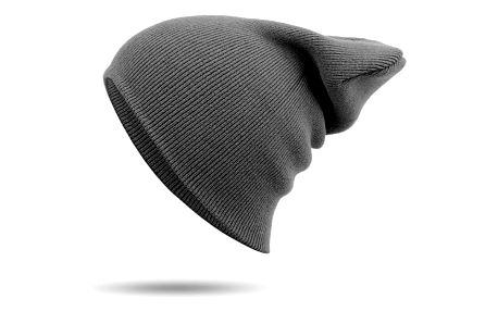 Unisex zimní čepice - 19 barev