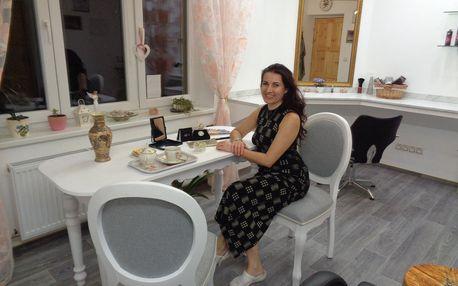 Kurzy líčení a péče o pleť vedené profesionální vizážistkou