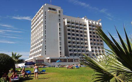 Maroko - Agadir na 8 dní, polopenze nebo dle programu s dopravou katovice 600 m od pláže