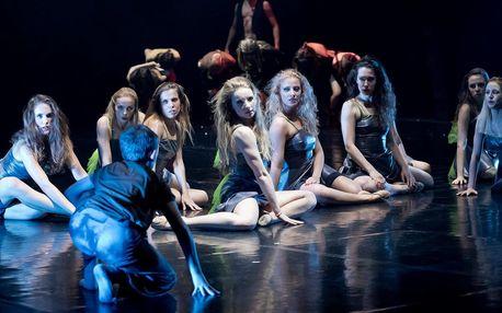 Galavečer souborů Pop Balet 2018